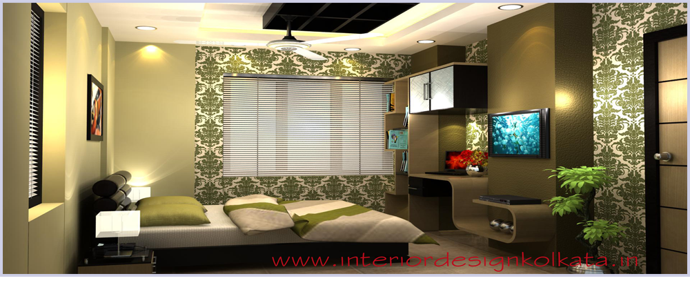 Interior design kolkata interior designer kolkata for Interior decoration images