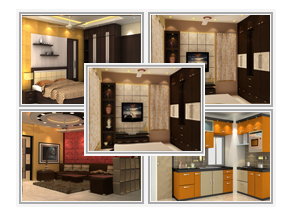 OUR SERVICES Our Interior Designers